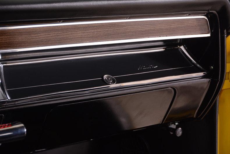 1966 Chevrolet Chevelle Image 12