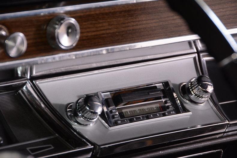 1966 Chevrolet Chevelle Image 24