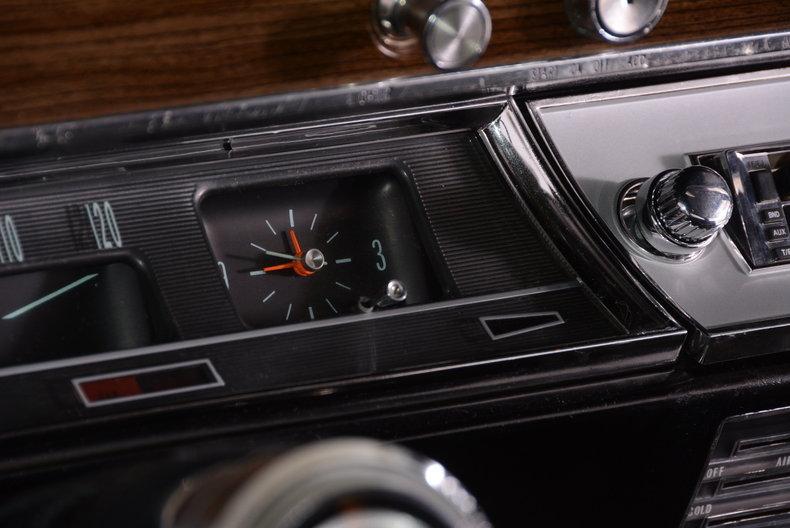 1966 Chevrolet Chevelle Image 28