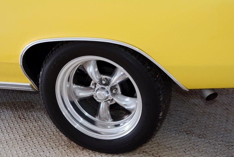 1966 Chevrolet Chevelle Image 25