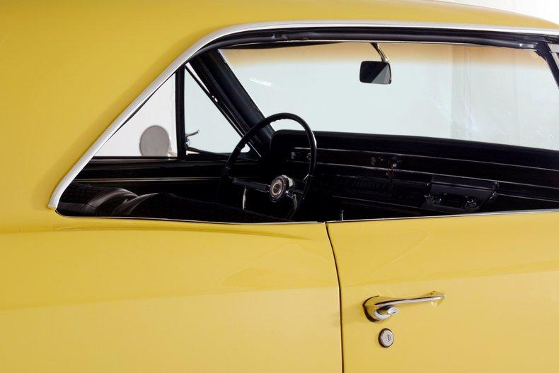 1966 Chevrolet Chevelle Image 48