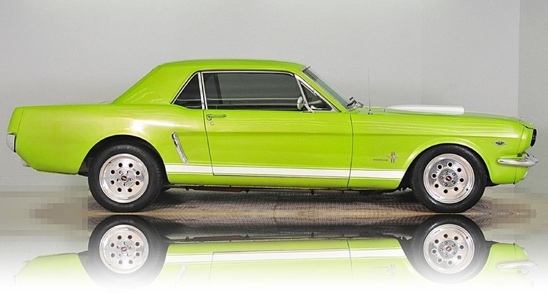 1966 Ford Mustang Image 18
