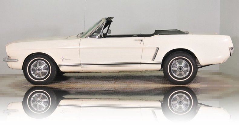 1965 Ford Mustang Image 52