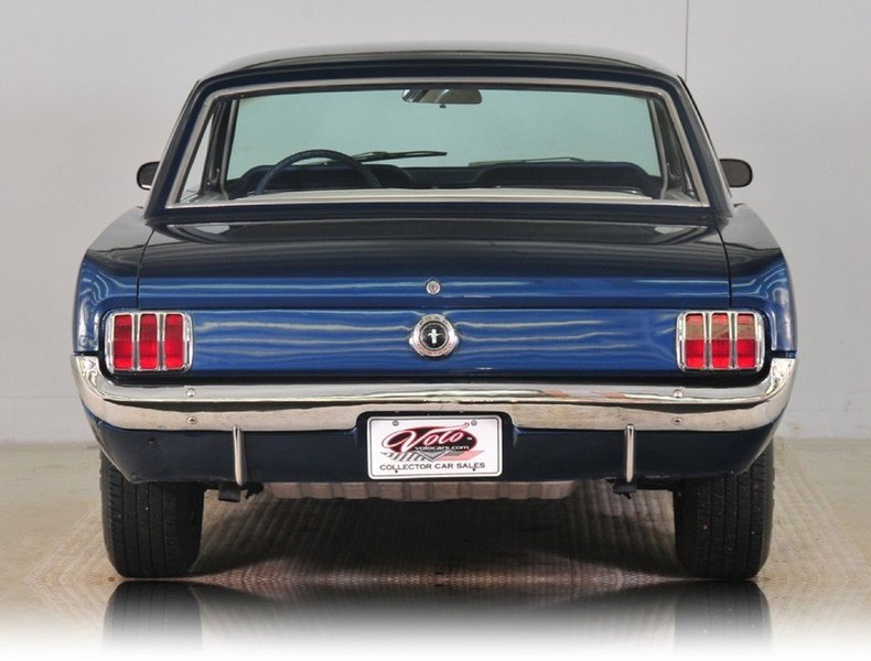 1965 Ford Mustang Image 7
