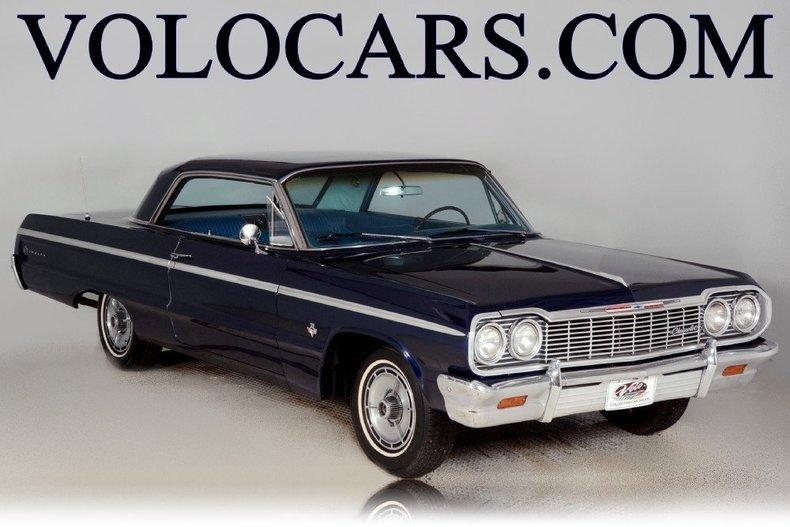 1964 Chevrolet  Image 1