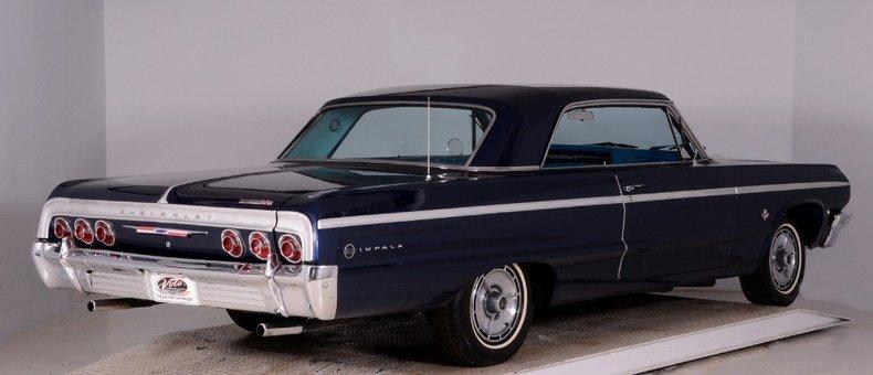 1964 Chevrolet  Image 4