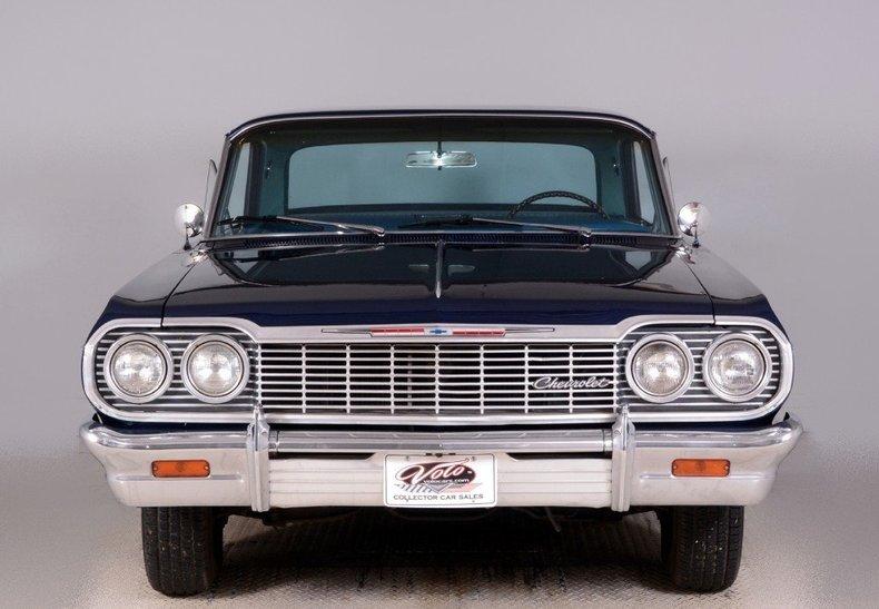 1964 Chevrolet  Image 16