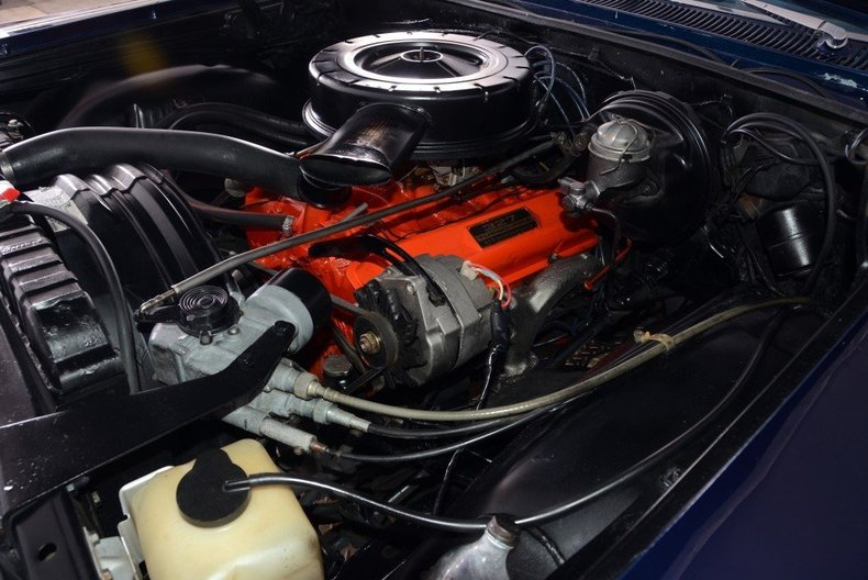 1964 Chevrolet  Image 18