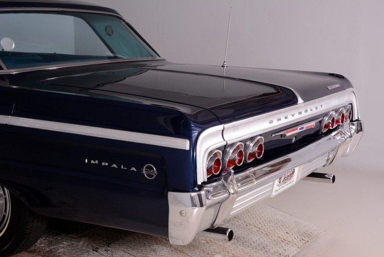 1964 Chevrolet  Image 19