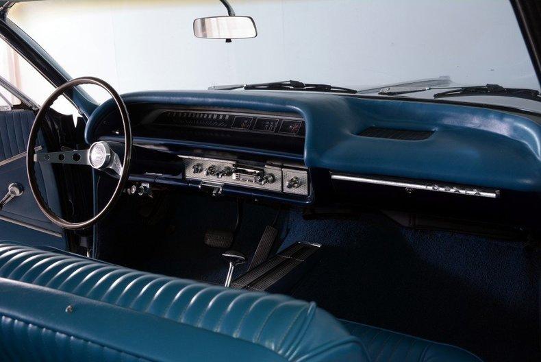 1964 Chevrolet  Image 24