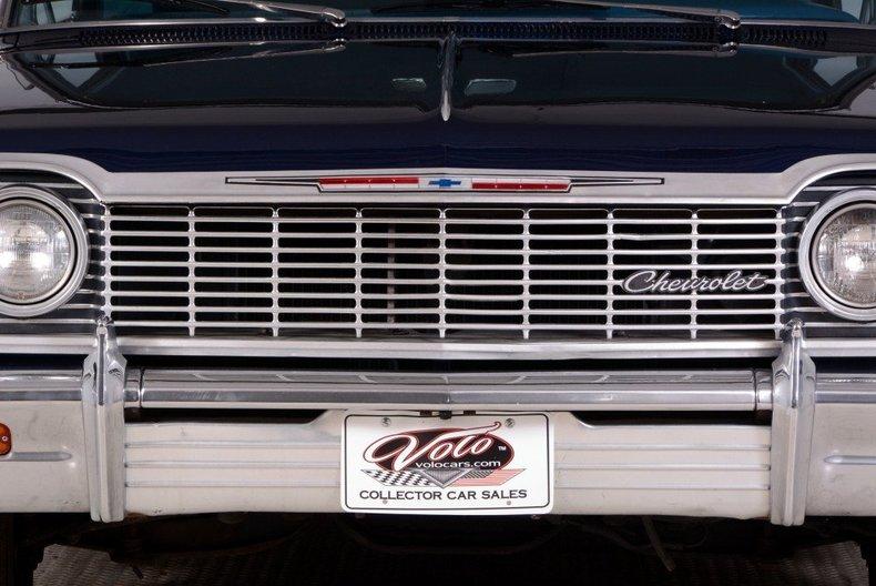 1964 Chevrolet  Image 27