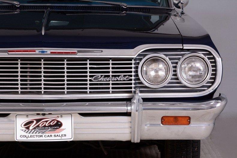 1964 Chevrolet  Image 37