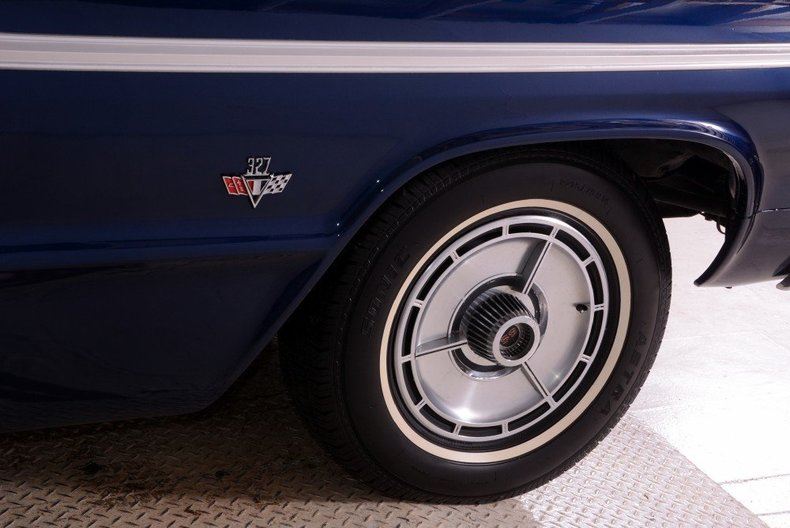 1964 Chevrolet  Image 39