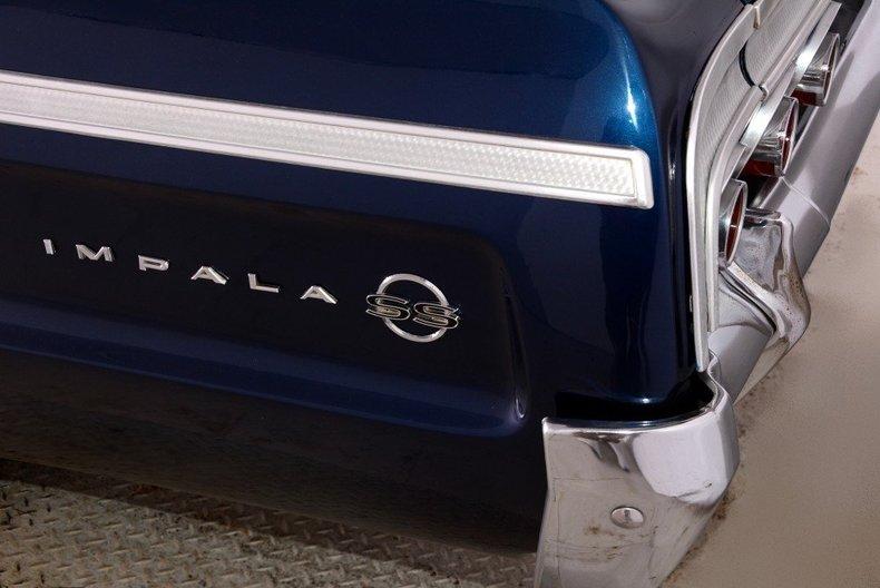 1964 Chevrolet  Image 41