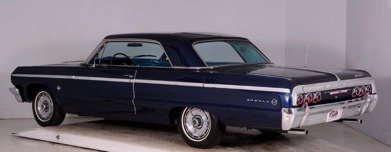 1964 Chevrolet  Image 43