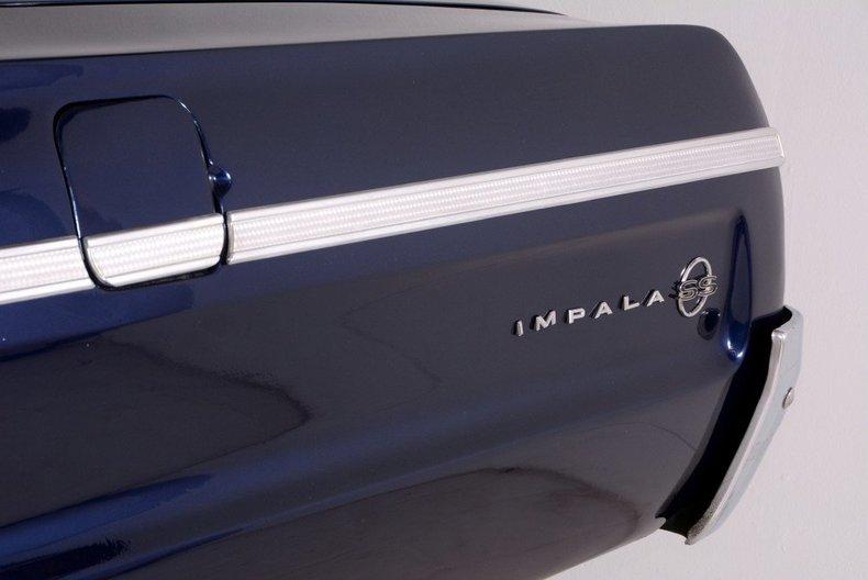 1964 Chevrolet  Image 47