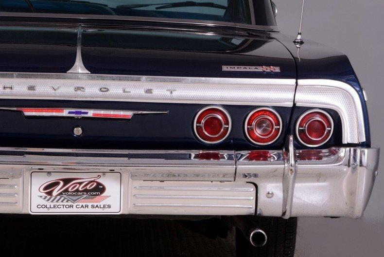 1964 Chevrolet  Image 50