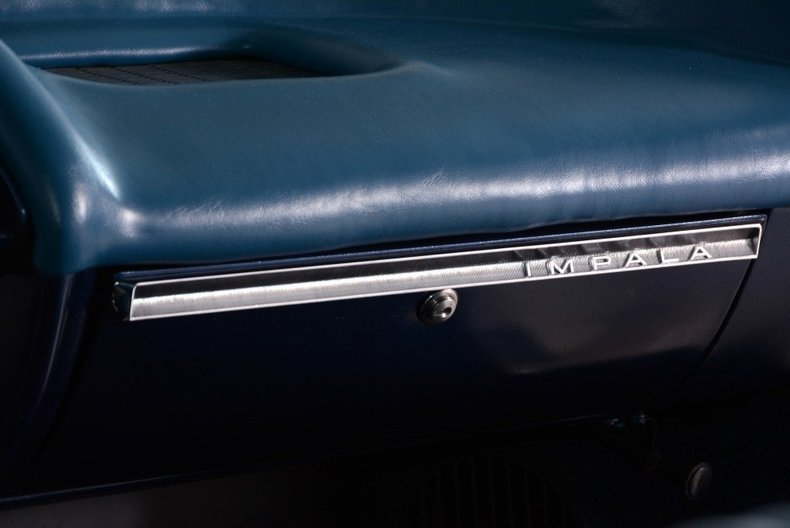 1964 Chevrolet  Image 51