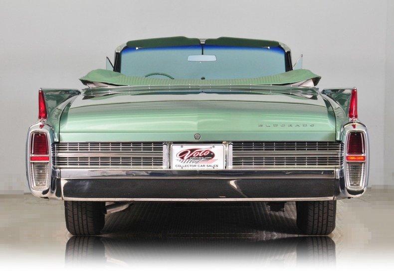 1963 Cadillac  Image 29