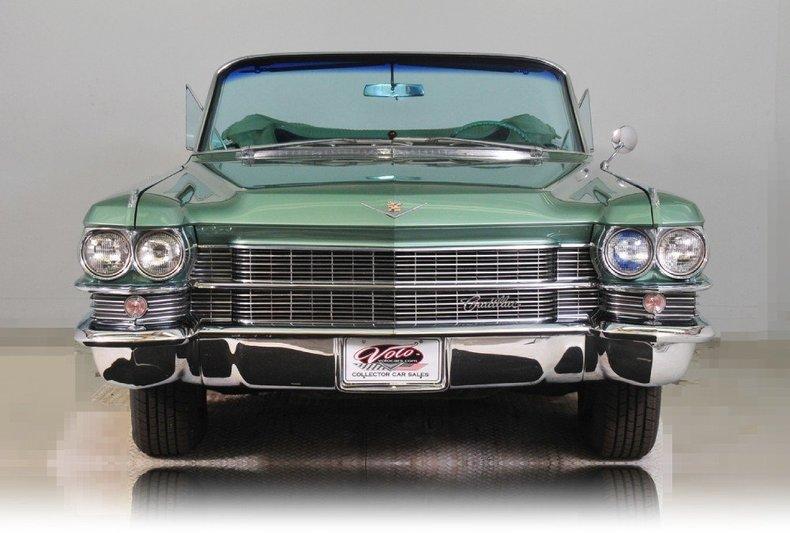 1963 Cadillac  Image 32