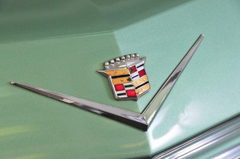 1963 Cadillac  Image 33