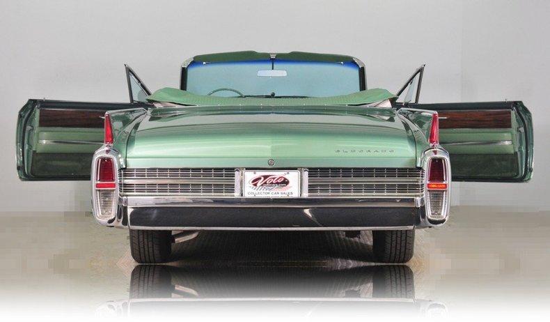 1963 Cadillac  Image 40
