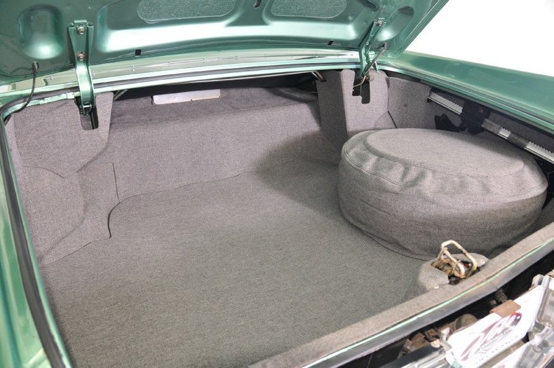 1963 Cadillac  Image 44