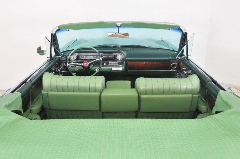 1963 Cadillac  Image 45