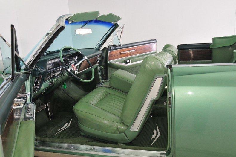 1963 Cadillac  Image 47