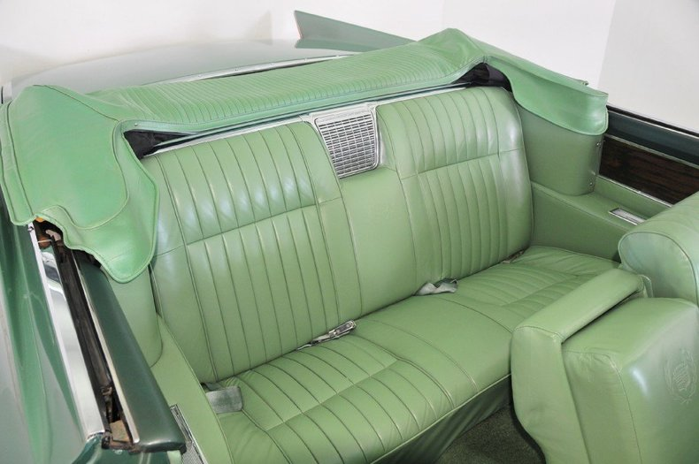 1963 Cadillac  Image 48