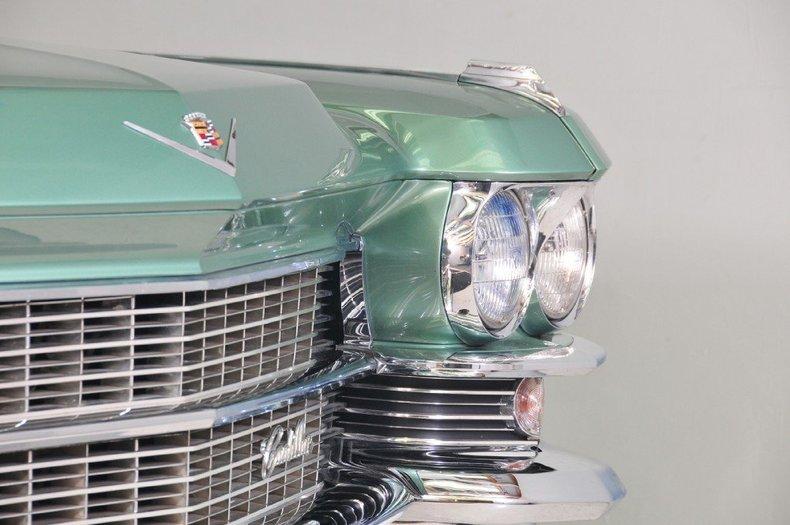 1963 Cadillac  Image 52