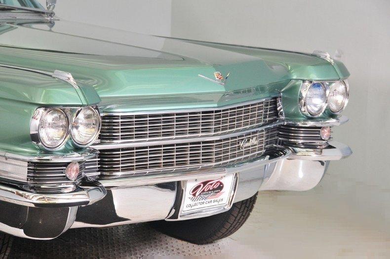 1963 Cadillac  Image 57