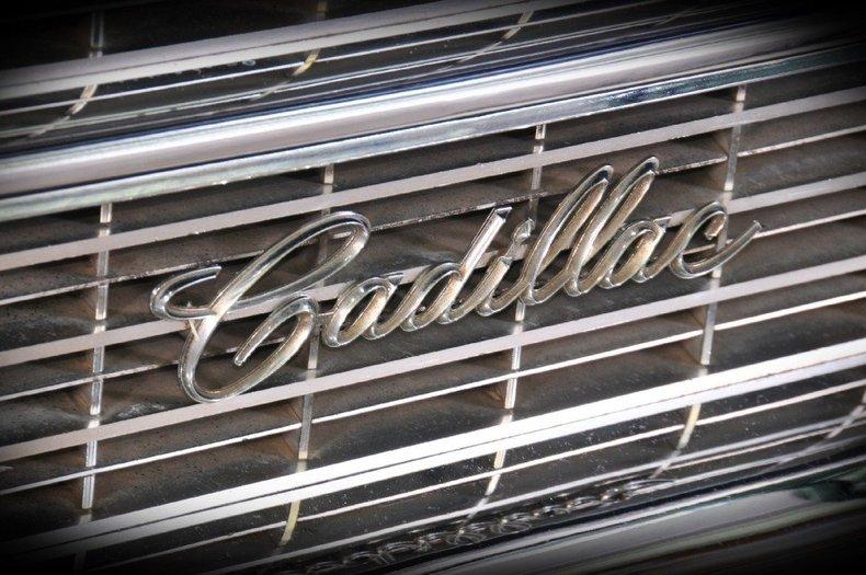 1963 Cadillac  Image 59