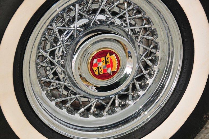 1963 Cadillac  Image 60