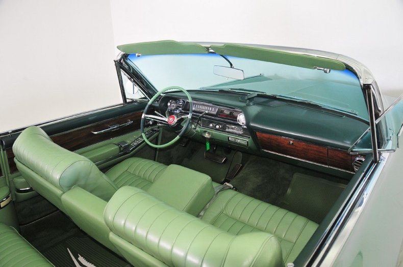 1963 Cadillac  Image 61