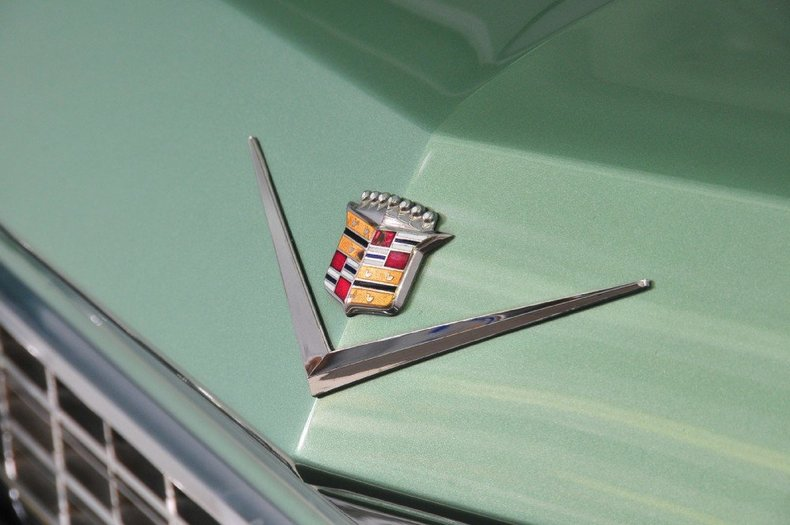 1963 Cadillac  Image 64