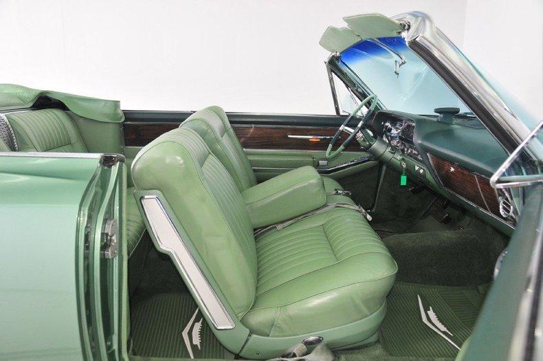 1963 Cadillac  Image 66