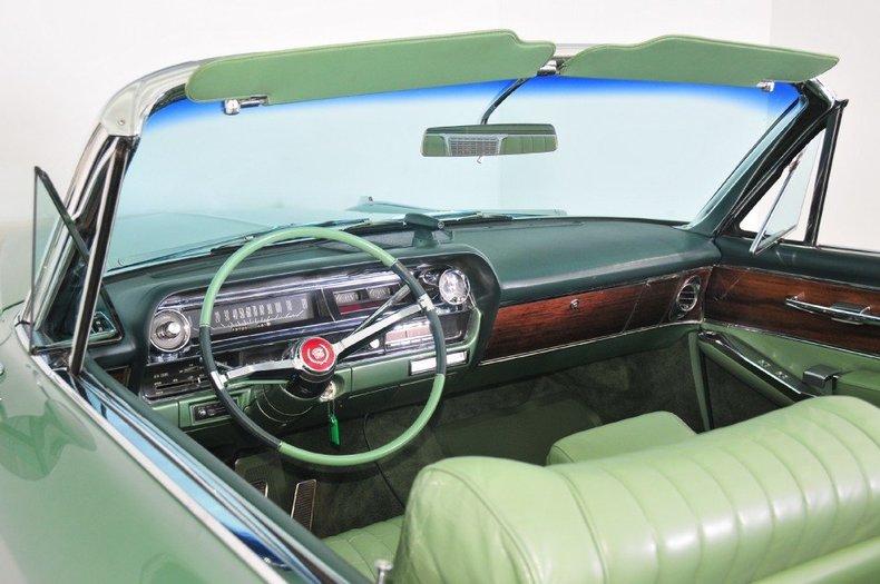 1963 Cadillac  Image 78