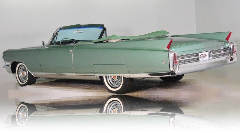1963 Cadillac  Image 79