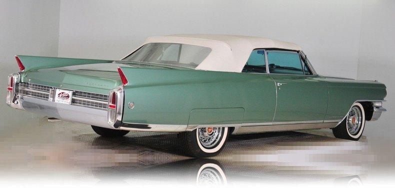 1963 Cadillac  Image 83