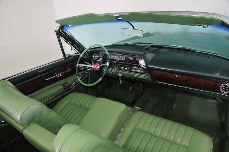 1963 Cadillac  Image 88
