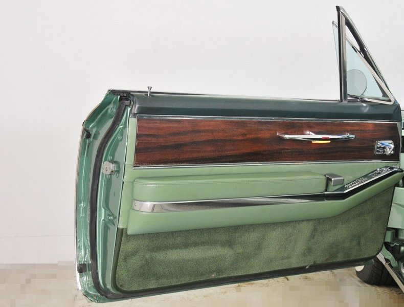 1963 Cadillac  Image 92