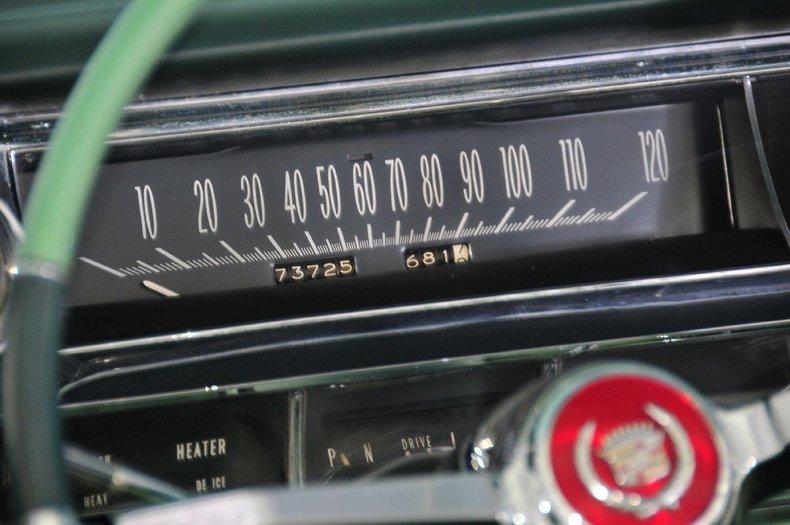 1963 Cadillac  Image 95
