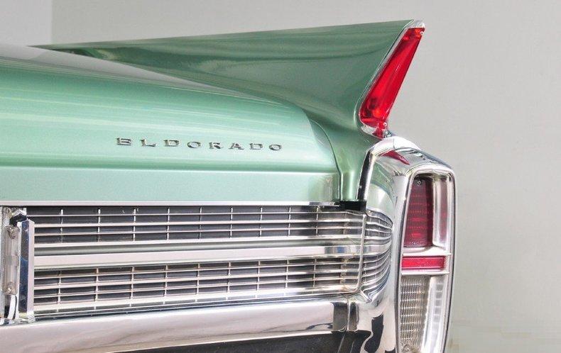 1963 Cadillac  Image 101