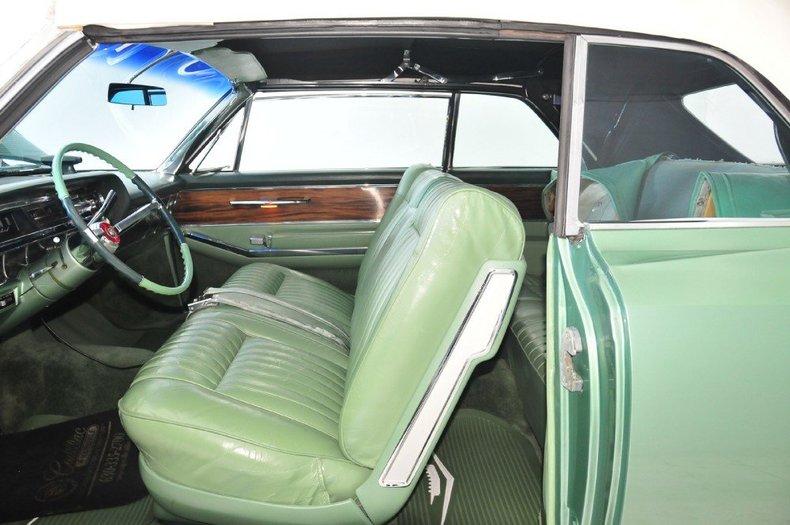 1963 Cadillac  Image 106