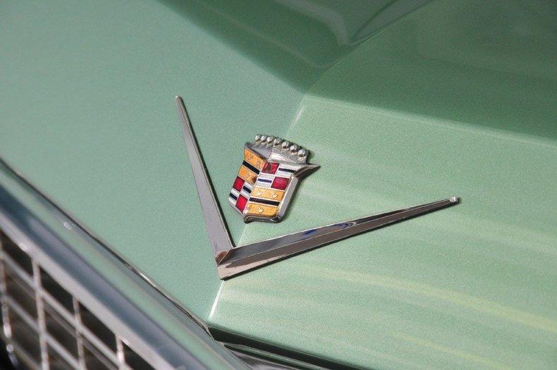 1963 Cadillac  Image 24