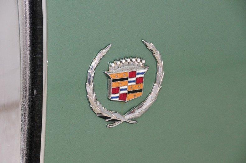 1963 Cadillac  Image 110