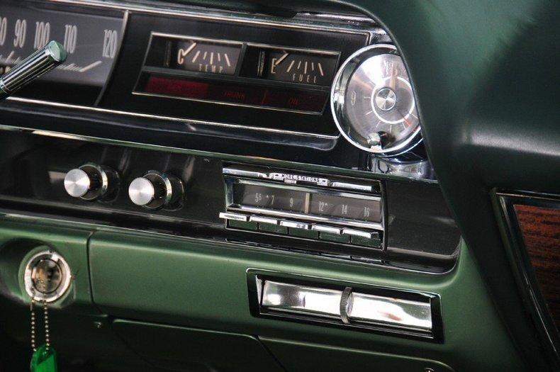 1963 Cadillac  Image 112