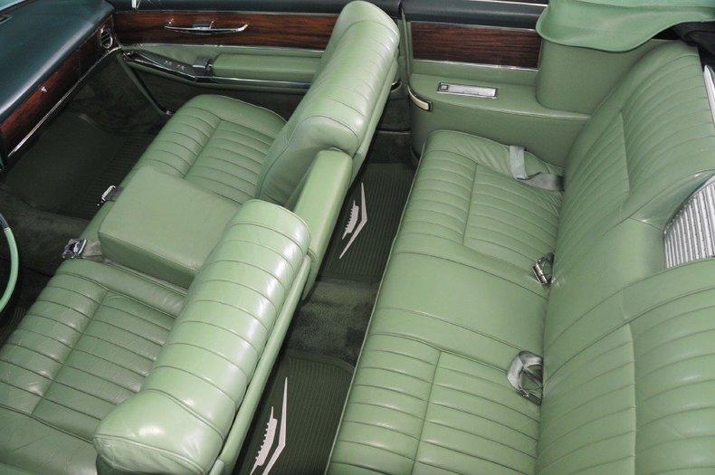 1963 Cadillac  Image 113