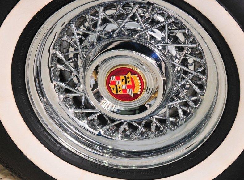 1963 Cadillac  Image 116
